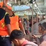 Ada Penumpang Diusir dari Kereta, 21 Hal Ini Tak Boleh Dilakukan Saat Naik KRL