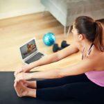 6 Olahraga, Bisa Dilakukan di Rumah Cocok Untuk Anda yang Sibuk