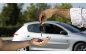 cara kredit mobil bekas